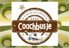 Coachbusje